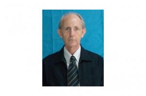 ชื่อ - สกุล Mr.Christopher John Hawes ตำแหน่ง อาจารย์ วุติการศึกษา - สถาบันการศึกษา - อีเมล์ - โทรศัพท์ภายใน 077-913363 ความเชี่ยวชาญ -
